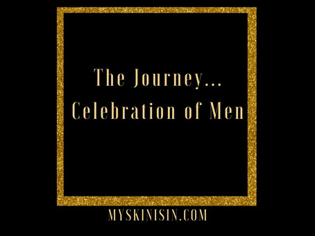 Celebration of Men