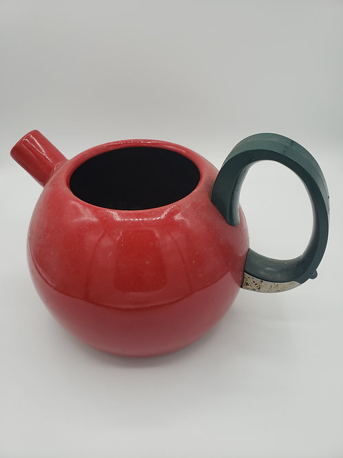 Tin Teapot