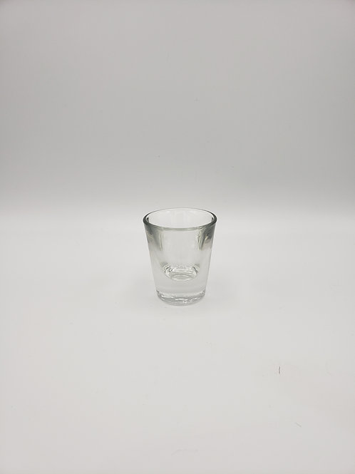 Round Bottom Shot Glass