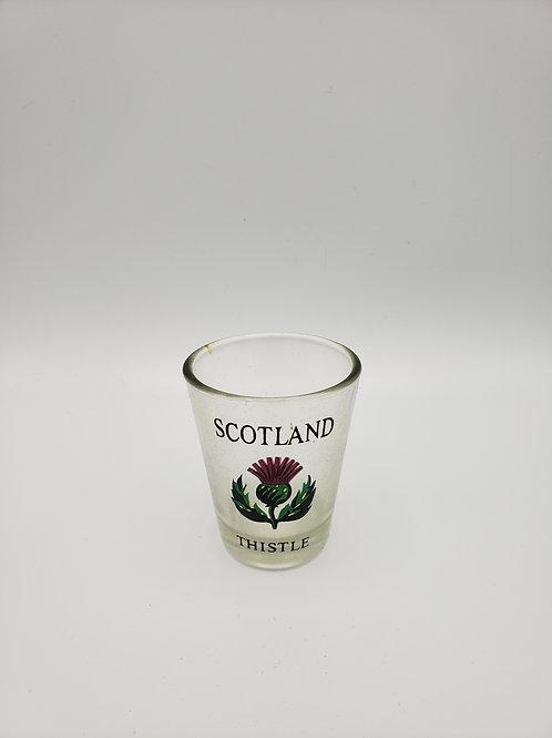 Scotland Shot Glasses