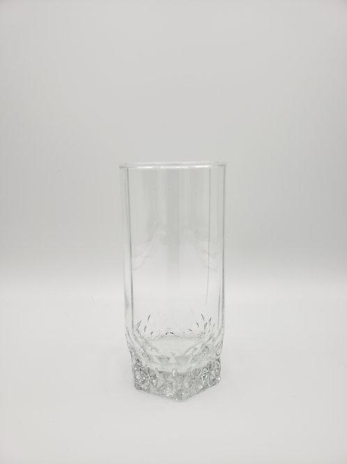 Cut Glass Water Glasses