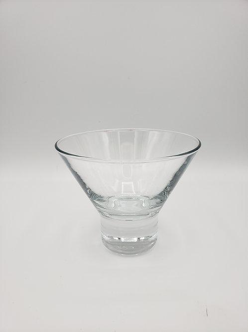 Modern Martini Glasses