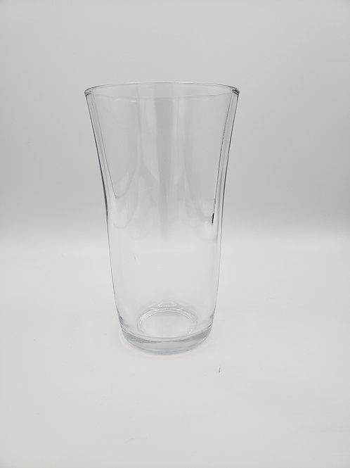 Oversized Water Glasses