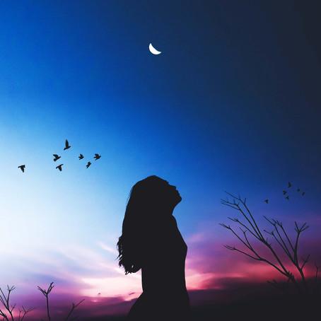 New Moon of Pisces 1 - Spiritual Realignment (con traducción en español)