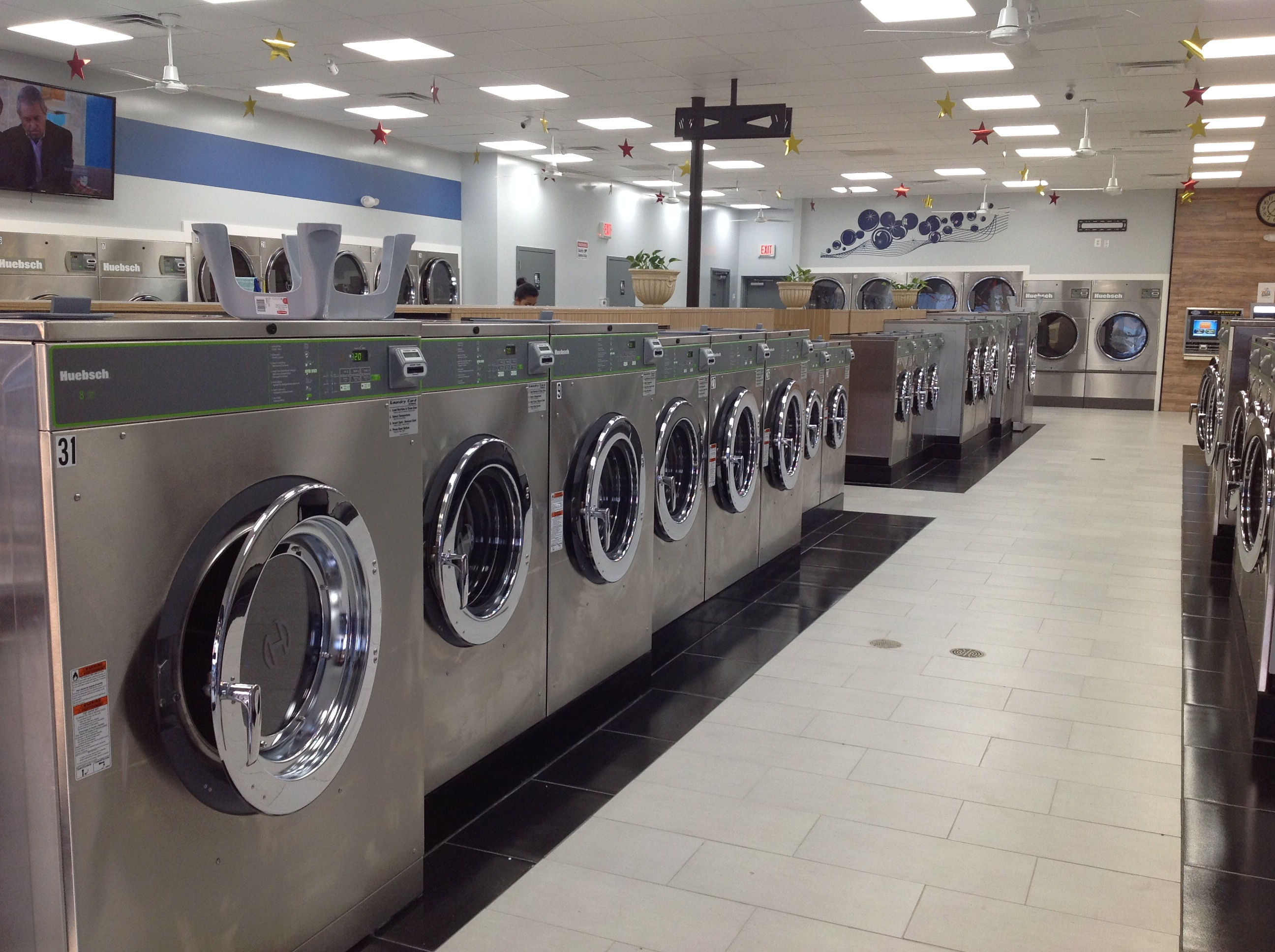 Stars Laundromat Overview2