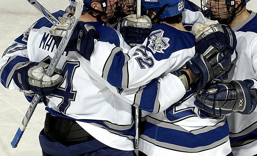 Équipe de hockey