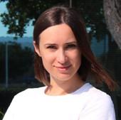 Alena Stoliarova