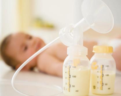 Brasil ainda precisa de doadoras de leite materno