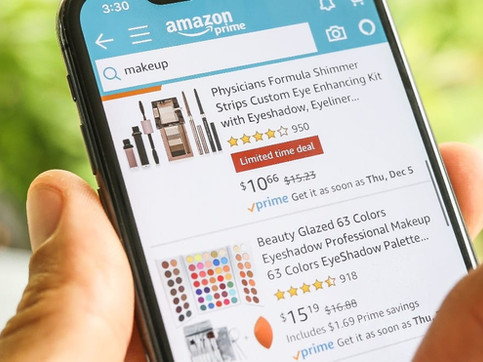 Selling Cars to Amazon Prime Customers