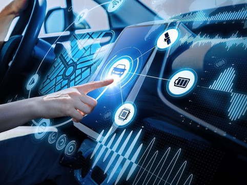 Car manufacturers need to connect with the customer