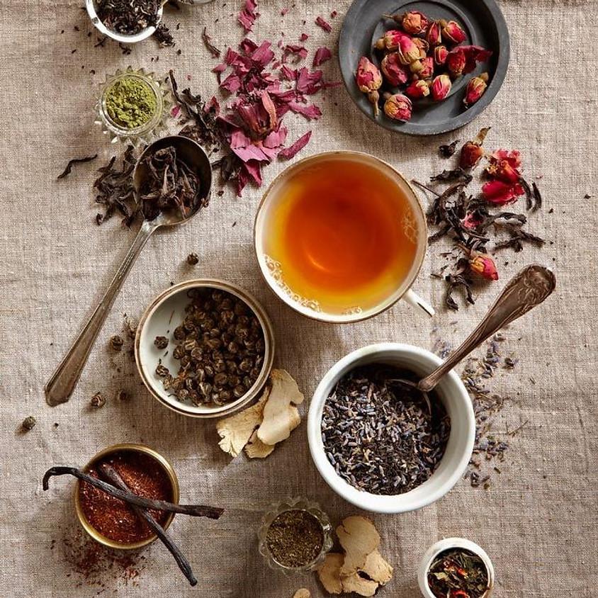 Essential Herbs for Fibromyalgia & Chronic Pain