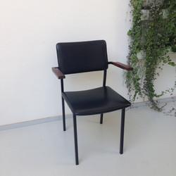 Martin Visser stoel