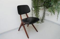 Louis van Teeffelen Webe stoel