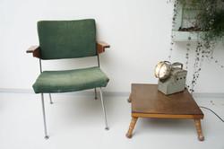 Gispen 1265 Andre Cordemeyer stoel