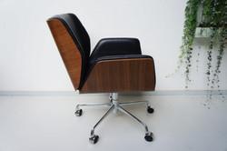 Bureaustoel Eames look