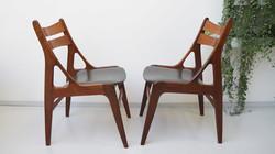 Deense stoelen