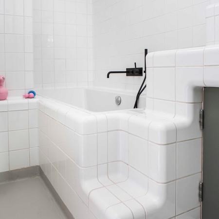 Badkamer d-tile