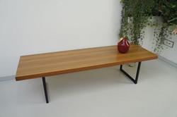 Meurop salontafel bench