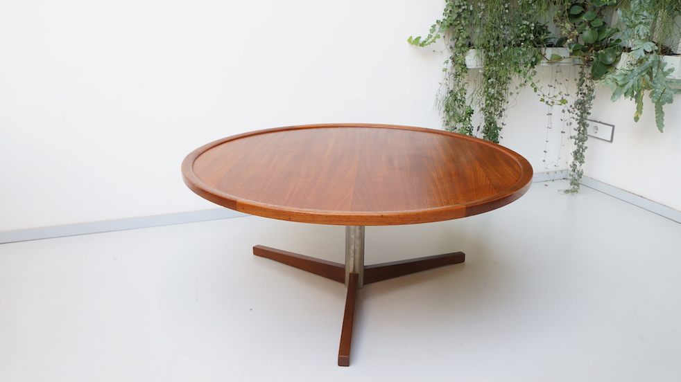 Martin Visser salontafel