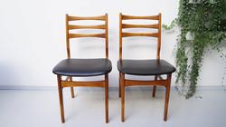 Pastoe stoelen