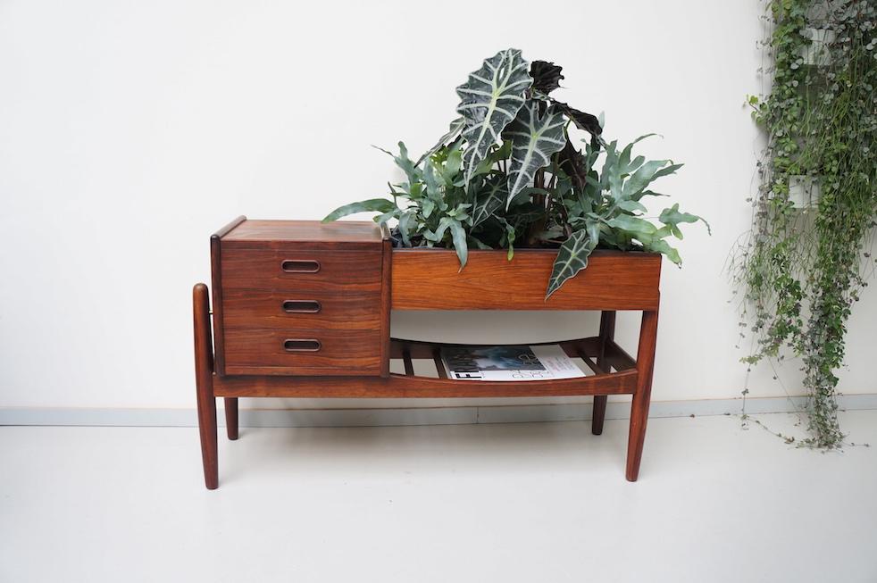 Deense planter