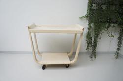 Pastoe serveertrolley
