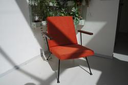 Gispen Rietveld stoel