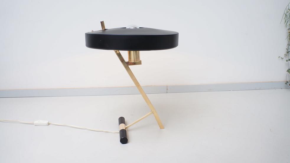 Louis Kalff tafellamp