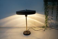 Louis Kalff tafellamp philips