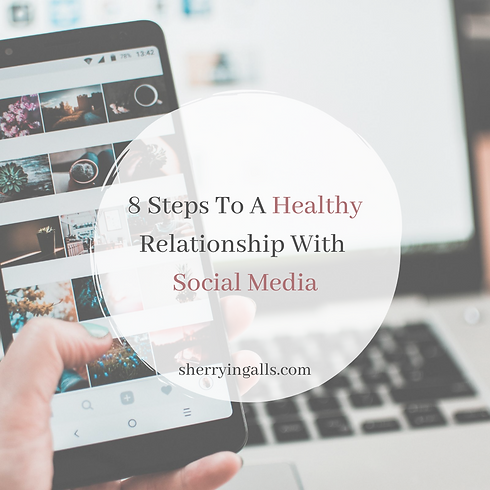 How To Have A Healthy Relationship With
