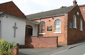 Broadwaters Methodist Church