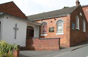Broadwaters Methodist Church