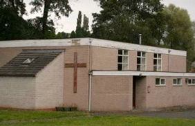 St Oswald's C of E Church