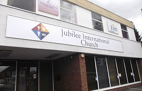 Jubilee International Church