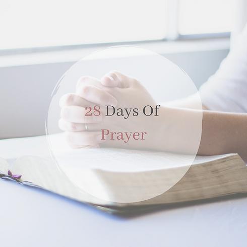 28 Days Of Prayer.png