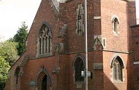 St Ambrose Church