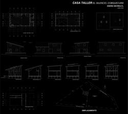Proyecto Casa Taller