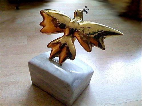 Esculturas em Bronze 16