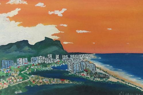 Série Rio de Janeiro OST 2