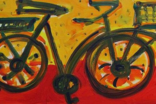 Bike dia a dia