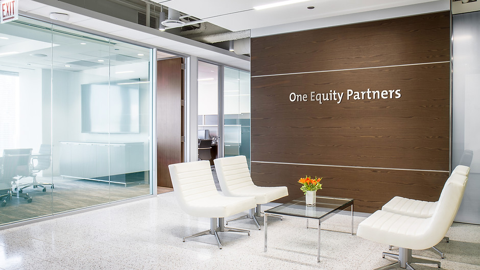 One Equity Partners
