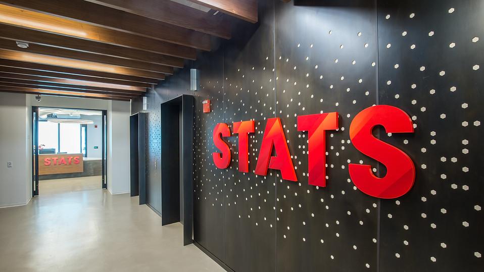 STATS Headquarters