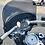 Thumbnail: Audio insert for Bullit fairings