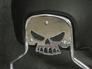 Donster skull