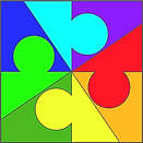 puzzlemulticolor.chameleon.logo.final.pn