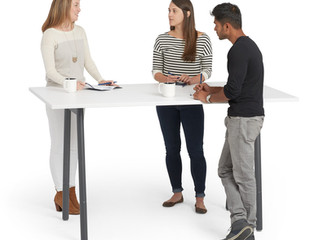 Are Standing Desks Actually Good For You? Here's What New Research Says