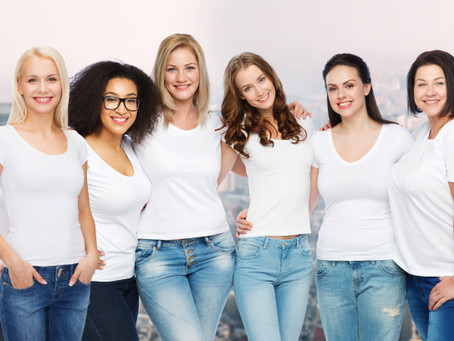 Field Guide to Custom T-shirts for Women – A Comparison