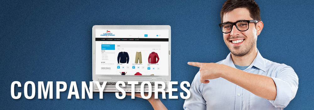 Company Stores made easy