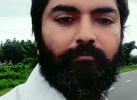 Sitai এর inspector of co-operative(WBCS) অফিসার কে, ফেসবুকে খুন করার হুমকি