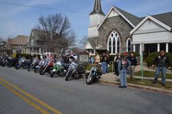 Saints & Sinners Motorcycle Group